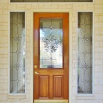 entryway stained glass denver