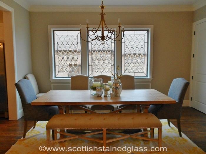 residential stained glass denver