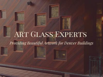 art glass experts denver