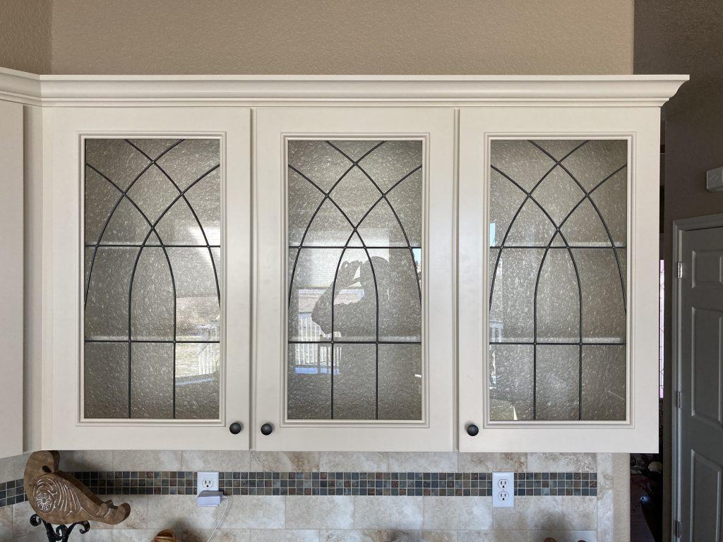 leaded glass windows denver